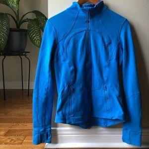 EUC Lululemon Define Jacket, Size 8